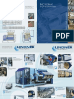 LINDNER Micromat...Molino Para CDR