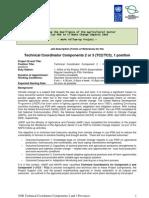 5 ToR Technical Coordinator Components 2 Pos TC2 TC3 MS_Oct (1)