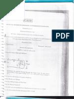 ME 2255 University Question Paper