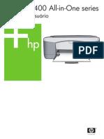 Manual Da Impressora