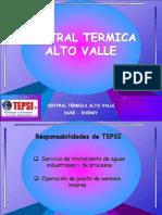 Central Termica