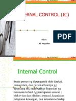 Internal Control (3)