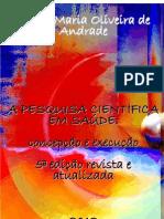 Manual de Metodologia 2012
