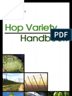 Hops Variety Book
