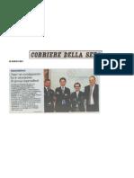 Patto Tra Giovani Imprenditori Corriere Della Sera