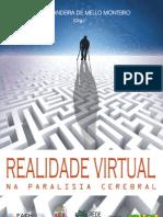 Realidade Virtual Na Paralisia Cerebral