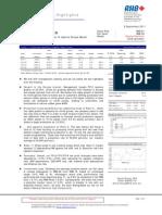 Hartalega -110909-RHBIB-Expansion Plans Key to Capture Europe Market[1]