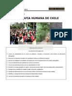 Guía N° 2 Geografía Humana de Chile