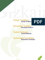 Diccionario Turístico - Bitravel