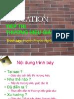 Thuong Hieu Giao Duc