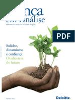 A Banca Angolana Em Analise 2012_Delloite