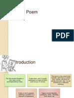Lyrical Poem1