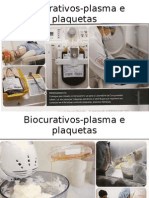 Fisiologia das células do sangue -aula2