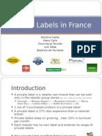 Private Labels VF
