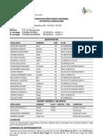 Liga Mundial 2013 Esp-srb y Esp-ger - Barcelona - Web