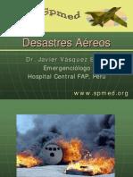 Desastres Aereos