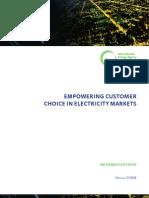 Empowering Customer
