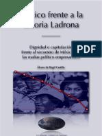 Alvaro de Regil Castilla-Mexico Frente a La Escoria Ladrona