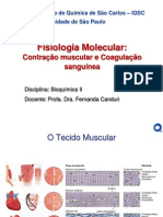 Contração muscular