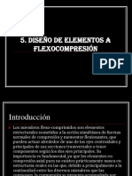 Flexocompresion Claudia