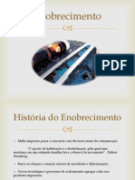 historia do enobrecimento