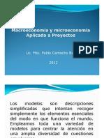 Micro y Macro Aplicada a Proyectos 2012 (2)