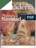 Curso Práctico De Panadería Artesanal No 6