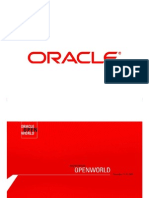 Oracle E-Business Suite Advanced Procurement- Oracle Purchasing Overview and Release 12 Update