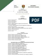Legea 407 in Vigoare Din 20.06.2012