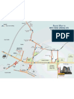 Expressway Office - Route Map  Address.pptx