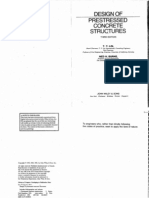 Prestressed Concrete Pdf