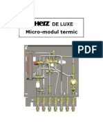 Herz 4008 Micro Modul Termic de LUXE