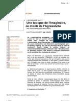 Le miroir de l'agressivite.pdf