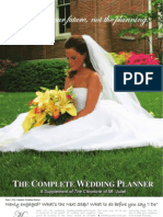 Chronicle Wedding Planner 2008