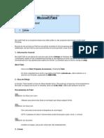 Microsoft Paint Manual Sencillo