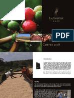 La Boheme Cafe Catalogue 2008 En