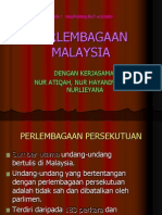 18377233 Perlembagaan Malaysia
