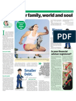 Saving Your Family World and Soul 24TOR