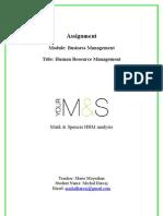 82919134-Mark-amp-Spencer-HRM-Analysis.pdf