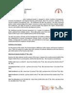 Texoma Regional Economic Dashboard Report 4th Qtr 2012