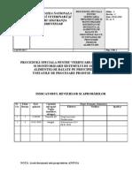 PS 010.7 HACCP Procesare
