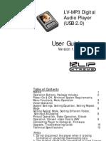 LV User Manual