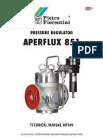A Per Flux 851 Technical