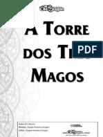 A Torre dos Três Magos