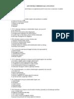Patologia Chirurgicala a Ficatului Final