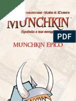 Munchkin EPICO
