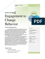 Engagement Article