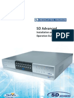 sd adv manual