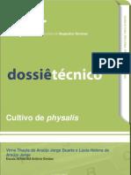 Cultivo Physallis