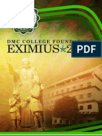 Eximius 2013